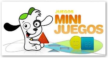 Mini Juegos De Discovery Kids El Rincon De Infantil